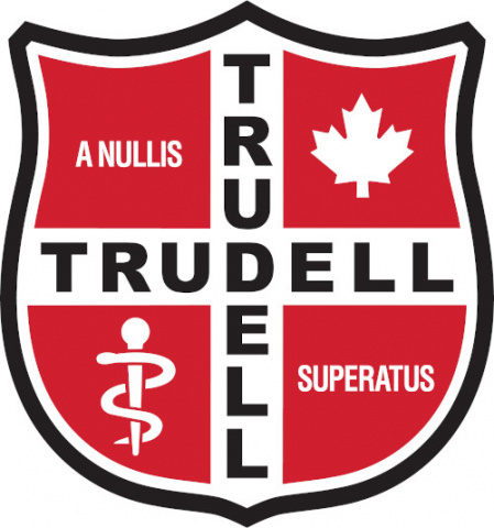 Trudell Medical Limited crest