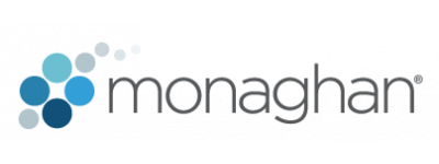 Monaghan Medical Corporation logo